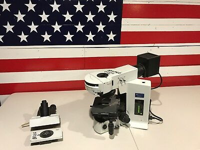 Olympus BX51 Research Microscope