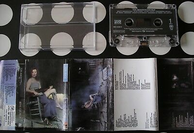 Tori Amos Boys For Pele *mega Rare Bulgarian Cassette Tape*