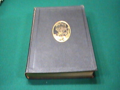 The book of life Bible poetry volume 5 Rudin and Company Third Ed. 1925