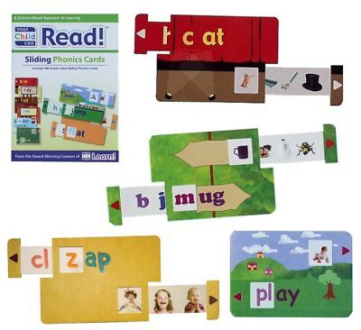 Your Baby Can Learn !Complete Word Card and Book Kit- from the!