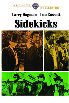Sidekicks (DVD Used Very Good) DVD-R