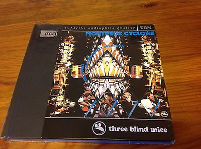 MONTREUX CYCLONE by BINGO MIKI & The INNER GALAXY ORCHESTRA [TBM-XR-5020, New!!]