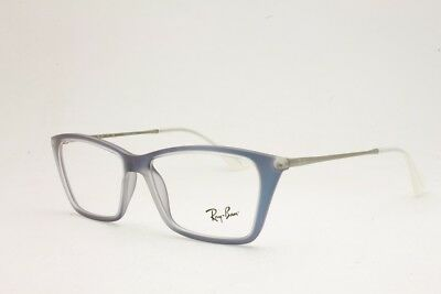 AUTHENTIQUE RAY BAN RB 7021 Matthew 5498 Lunettes Taille  52-14-140 ... 13a54f8ae86f