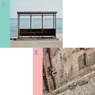 BTS [YOU NEVER WALK ALONE] Album RANDOM CD+Photo Book+Card+GIFT CARD KPOP SEALED