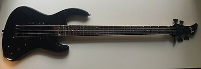 Letzte Chance! esh Bass sovereign (master build by Christof Kost)