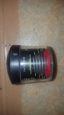 Indicateur De Colmatage Filtre À Air Mann filter