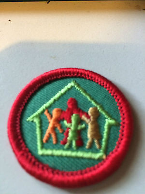 Girl Guides / Scouts Interest 10