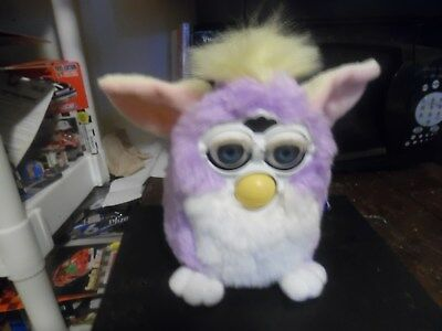 Spring furby Works Great!!!