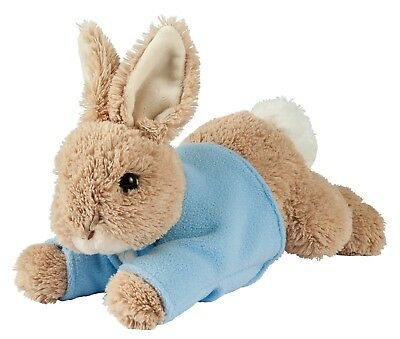Gund Beatrix Potter Couché Peter Rabbit Medium Peluche 22cm A27222 1 An +