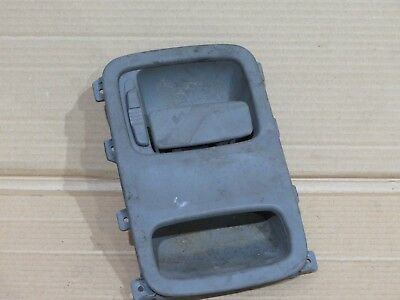 Vw Crafter 07-11 Driver Side Rear Interior Door Handle P/N: A9067600061