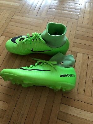 new authentic newest collection innovative design FUSSBALL SCHUHE JUNGEN Gr.38 Nike Mercurial + ...