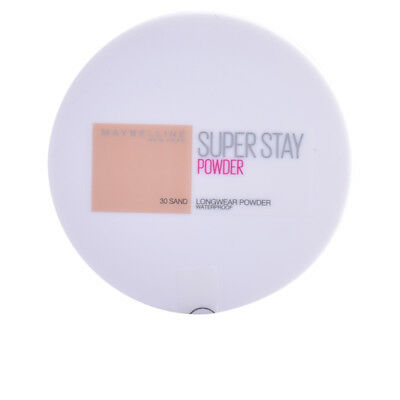 Maquillaje Maybelline mujer SUPERSTAY powder waterproof #030-sand