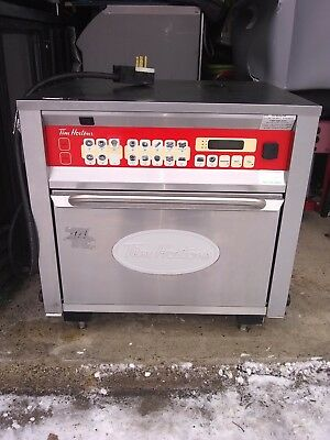 Garland Merrychef EC501 Convection Microwave Oven