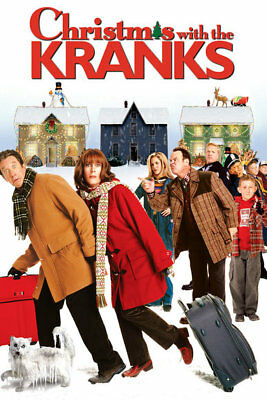 Christmas with the Kranks - on DVD