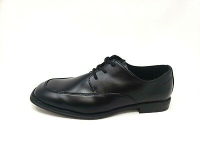 New Kids Sonoma Alexander Boys Dress Shoes Black 110w Am 700