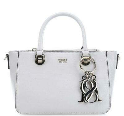 BORSA DONNA GRANDE Guess Luxe Real Leather Vera Pelle