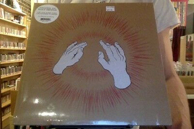 Godspeed You Black Emperor! Lift Your Skinny Fists Like Antennas to Heaven 2xLP
