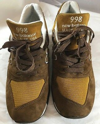 NEW BALANCE® FOR J. Crew 998 National Parks Men's Sneakers