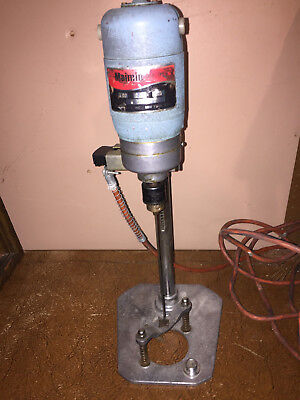 Vintage Working Maimin Bench Cloth Drill