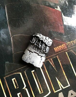 Hot Toys mms145 Iron Man 2 MARK V 1/6 Accessories