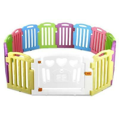 Cuddly Baby 13 Panel Baby Playpen