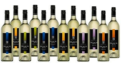Mixed White Wine McGuigan Black Label Ultimate Summer Pack Fast & Free Delivery