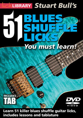 Lick library extreme picking