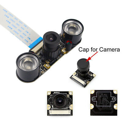5MP Infrared Night Vision Camera Module For Raspberry Pi 3 Model B 2B B+ A+