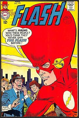 The Flash #177 FN+