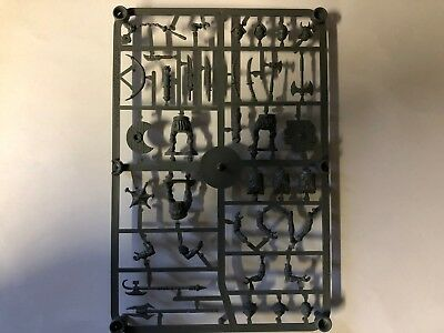Orc Sprue - Warlord Of Erehwon - Warlord Games - Wargames Factory
