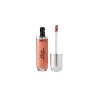 Revlon Ultra Hd Labial Color Intenso Matte Embrace 640