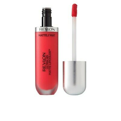 Revlon Ultra Hd Labial Color Intenso Matte Love 625