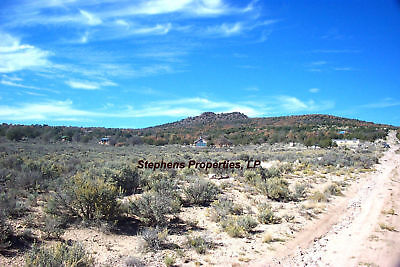 0.25 ACRE - NEAR 1,000's OF ACRES OF NATIONAL FOREST OUTSIDE TAOS, NM - $1,975