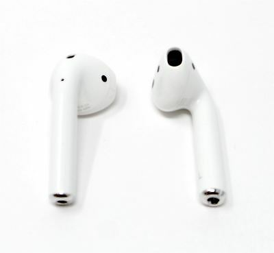 Apple AirPods Bluetooth Headset with Charging Case White MMEF2AM/A Genuine