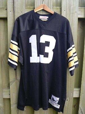 b18ae67e7 Dan Marino MITCHELL   NESS Pittsburgh Panthers THROWBACK Jersey - Size XXL  52