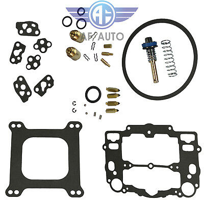 Carburetor Rebuild Repair Kit For Edelbrock 1406 1400 1404 1409 1411 1405 1407