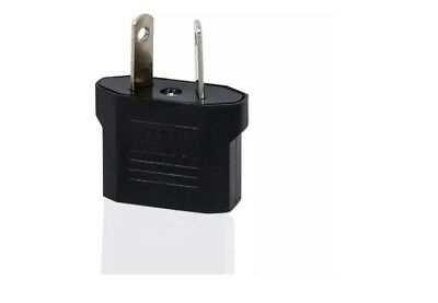 US EU USA JAPAN ASIA to AU Australia Plug AC Power Adapter Travel Converter