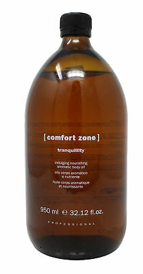 Comfort Zone Tranquillity Body Oil 32.12 Ounce