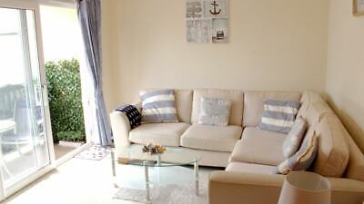 Self-Catering Holiday Apartment - Sidmouth, Devon (double bed)