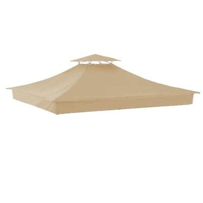 GARDEN WINDS REPLACEMENT Canopy for Lowe's S-J-109 Gazebo - Riplock 350
