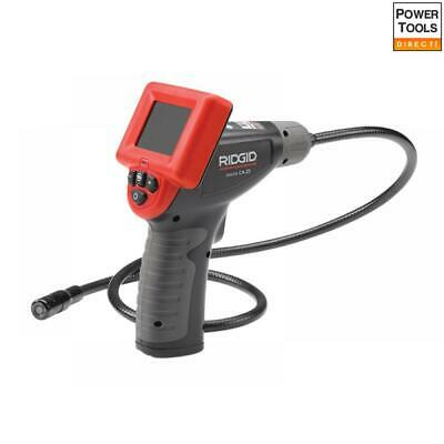 Ridgid CA-25 Micro SeeSnake Hand Held Inspection Camera 40043