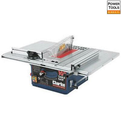 Clarke CTS10D 10 Table Saw 240V