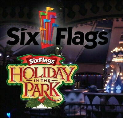 Six Flags America Baltimore/Washington Tickets $27  A Promo Saving Discount Tool