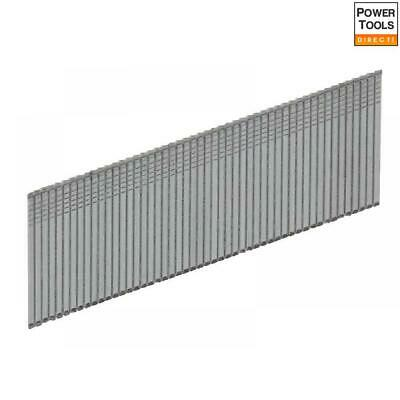 Paslode 38mm IM65a Galvanised Angled Brads Box of 2,000 + 2 Fuel Cells