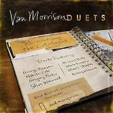 MORRISON VAN - Duets Re Working The Catalogue