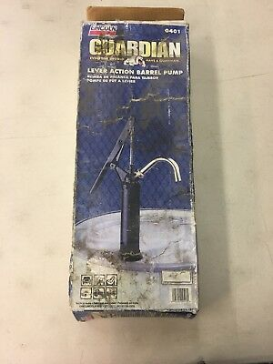 Custom Accessories 36668 6 Tube with Siphon Pump