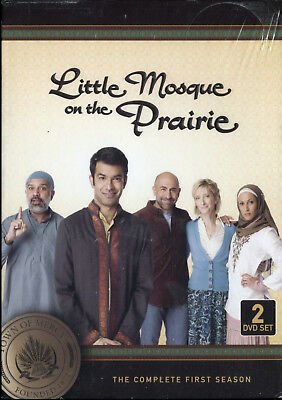 Little Mosque On The Prairie - Complete Season 1 (New)