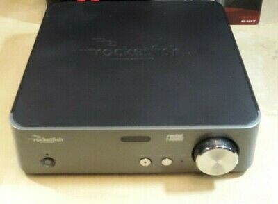 Rocketfish RF-RBKIT Rocketboost Wireless HD Audio Receiver Only Tested