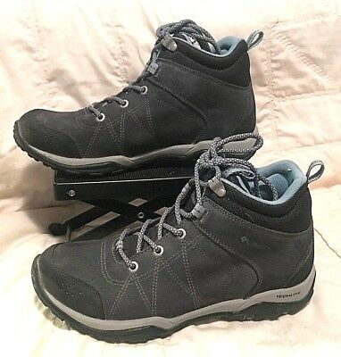5ee939493116 WOMEN S SZ 8.5 Columbia Women s Fire Venture Mid Waterproof Hiking ...