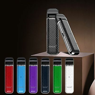 Smok² Novo Pod 450MAH 2ML All In One Pod Start Kit System